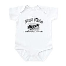 Chavez Ravine Infant Bodysuit