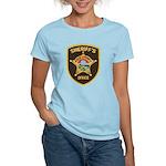 Polk County Sheriff Women's Light T-Shirt