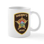 Polk County Sheriff Mug