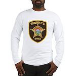 Polk County Sheriff Long Sleeve T-Shirt
