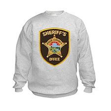 Polk County Sheriff Sweatshirt