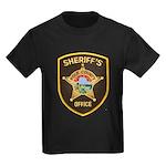 Polk County Sheriff Kids Dark T-Shirt