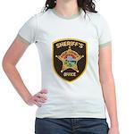 Polk County Sheriff Jr. Ringer T-Shirt