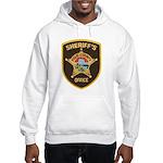 Polk County Sheriff Hooded Sweatshirt