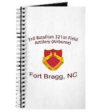 3rd Bn 321st FA Journal