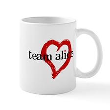 Team Alice Mug