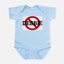 Anti-Debbie Infant Creeper