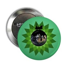 "Oil Spill Version 2 2.25"" Button (100 pack)"