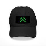 Geologist Black Hat