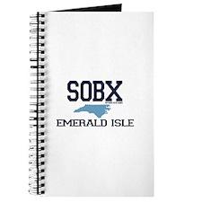 Emerald Isle NC - Map Design Journal
