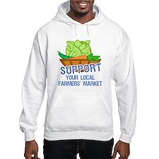 Farmers Market Hoodie