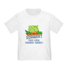 Farmers Market T