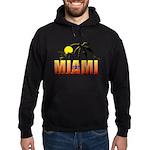 Miami Hoodie (dark)