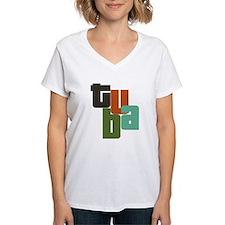 Tuba Type Shirt