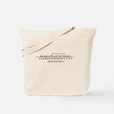 Leeroy Jenkins - Tote Bag