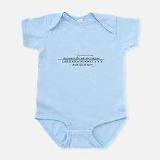 Leeroy Jenkins - Infant Bodysuit