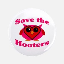 "Save the Hooters v2.0 3.5"" Button"