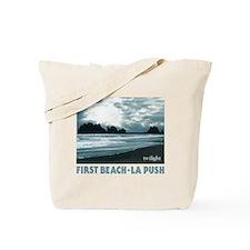 Cute Twilight romance Tote Bag