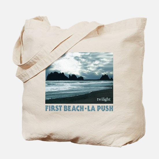 Cute La push Tote Bag