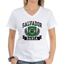 Salvador Bahia Brazil Shirt