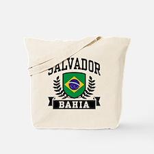 Salvador Bahia Brazil Tote Bag