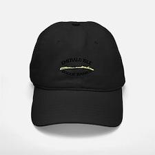 Emerald Isle NC - Map Design Baseball Hat