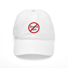 Cute Stop jihad Baseball Cap
