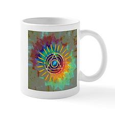 New Section Small Mug