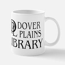 Dover Plains Library Mug