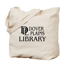Dover Plains Library Tote Bag