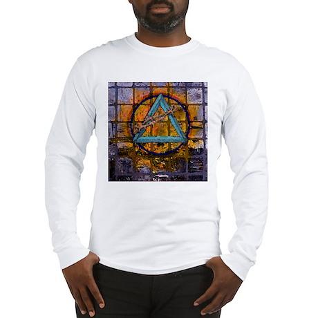 All things Sacred Long Sleeve T-Shirt