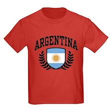 Argentina T