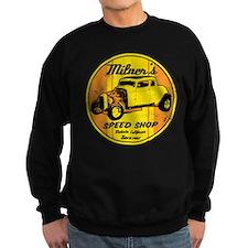 Milner's Speed Shop Sweatshirt