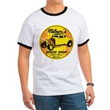 Milners speed shop Ringer T