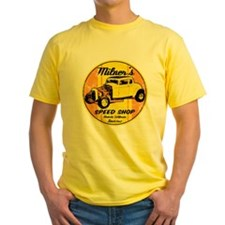 Milner's Speed Shop T