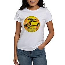 Milner's Speed Shop Tee