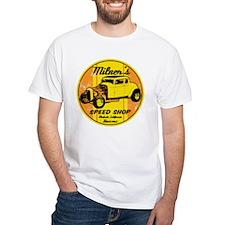 Milner's Speed Shop Shirt