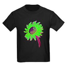 Sunflower Green T