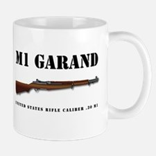 M1 Garand Small Small Mug