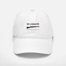 M1 Garand Baseball Baseball Cap