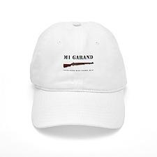 M1 Garand Baseball Cap