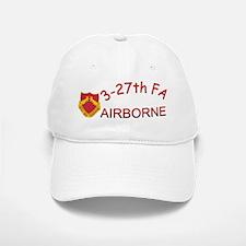 3rd Bn 27th FA Baseball Baseball Cap