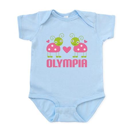Ladybug Olympia Infant Bodysuit