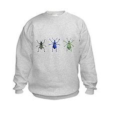 Three Weevils Sweatshirt