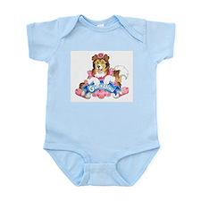Gina Bina Infant Creeper