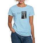 Subway Transfers Women's Light T-Shirt