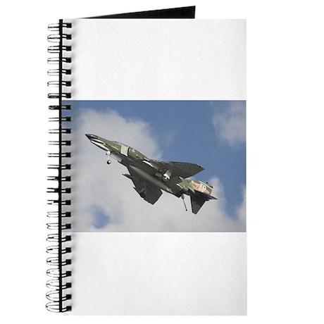F4 Phantom in Flight! Journal