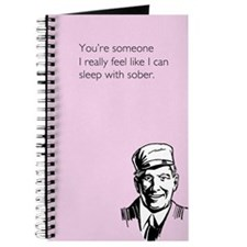 Sleep With Sober Journal