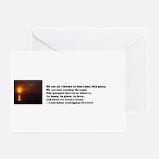Aboriginal Folk Lore Greeting Cards (Pk of 20)