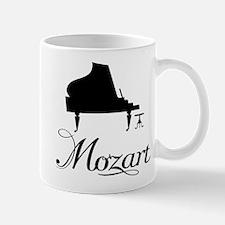 Piano Mozart Mug